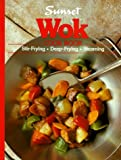 Wok Cook Book, Sunset Publishing Staff, 0376029641