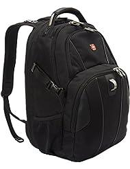SwissGear Travel Gear ScanSmart Laptop Backpack 3103 - EXCLUSIVE (Black)