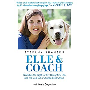 Elle & Coach Audiobook