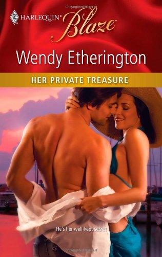 book cover of Her Private Treasure