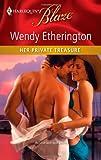 Her Private Treasure, Wendy Etherington, 0373795661