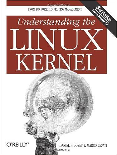 linux-kernel-book