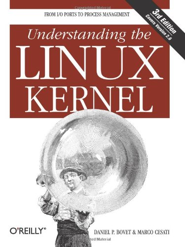 Understanding the Linux Kernel, Third (Favorite Driver)