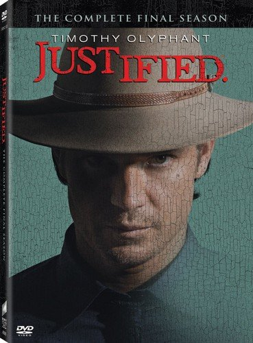 Justified - Season 06