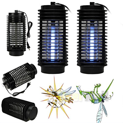 Electric Mosquito Insect Zapper Stinger