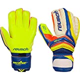 Reusch Serathor Pro G2 Junior Goalkeeper Gloves