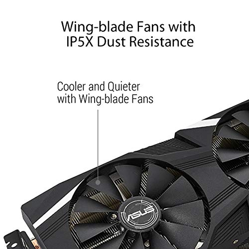 ASUS RTX Overclocked Ready