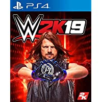 WWE 2K19 - PlayStation 4 (PS4)