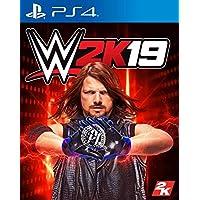 WWE 2K19 - PlayStation 4 (PS4)