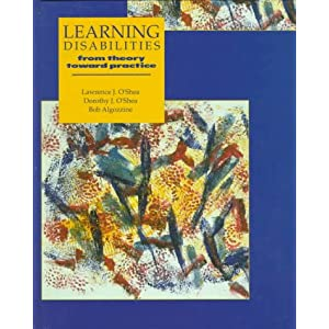 Learning Disabilities: From Theory Towards Practice