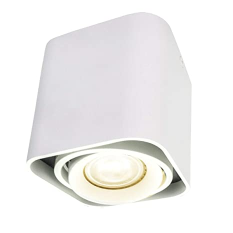 Budbuddy Focos para el techo LED lamparas de techo led Luces ...