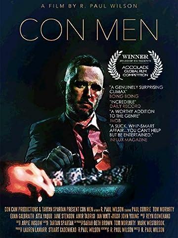 Con Men (Action & Adventure DVDs & Videos)