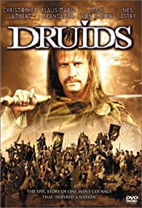 NEW Druids (DVD)