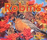 Robins, Melvin Berger and Gilda Berger, 0439445329