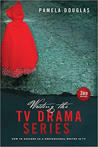 Image result for writing the tv drama series