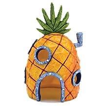 Spongebob Ornament Pineapple Home 6.5-Inch Licensed