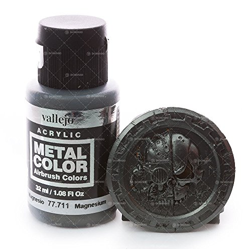 Vallejo Magnesium Metal Color Paint product image