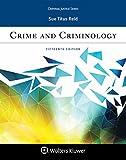 Crime and Criminology (Aspen Criminal Justice Series)