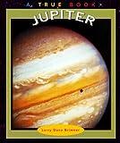 Jupiter, Larry Dane Brimner, 0516211536