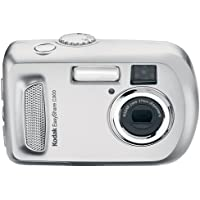 Kodak Easyshare C300 3.2 MP Digital Camera (OLD MODEL)