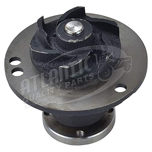 Complete Tractor 1706-6205 Water Pump by Complete Tractor