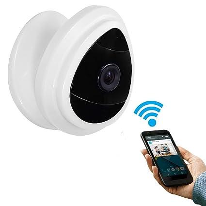 Uokoo Security Mini Ip Camera Hd Home Surveillance Camera Wireless Ip Camera Wifi Security