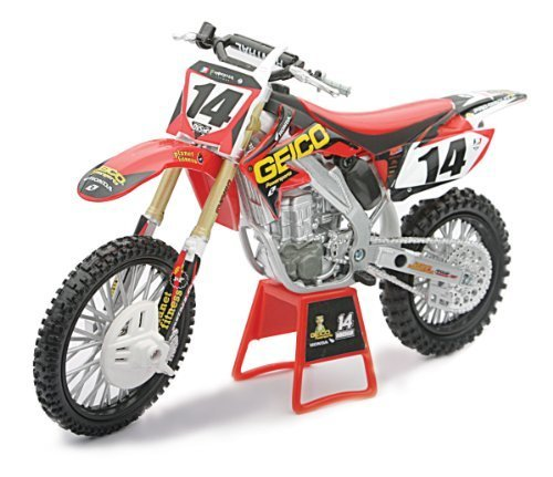 KEVIN WINDHAM CRF450 SUPERCROSS REPLICA (Kevin Windham Motocross)