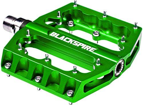Blackspire Pedal Sub4 Lime Green from Blackspire