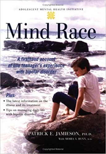 Mind Race: A Firsthand Account of One Teenager's Experience