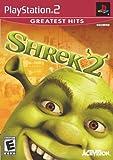 Shrek 2 - PlayStation 2