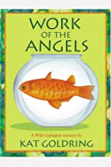 Work of the Angels Hardcover