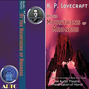 At the Mountains of Madness & The Hour of the Wolf (Dramatized) Performance