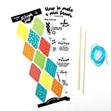Mini Banner Kit - On the Bright Side