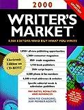 2000 Writer's Market, Kristen Holms, 0898799163