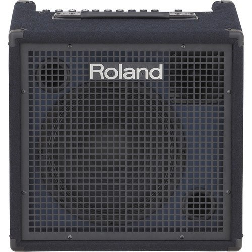 Roland KC-400 Stereo Mixing 4-Channel Keyboard Amplifier by Roland