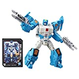 "Buy ""Transformers Generations Titans Return Deluxe Autobot Topspin and Freezeout"" on AMAZON"