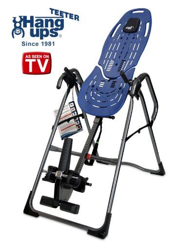 Teeter Hang Ups EP-960 Inversion Table