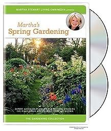 The Martha Stewart Gardening Collection - Martha\'s Spring Garden