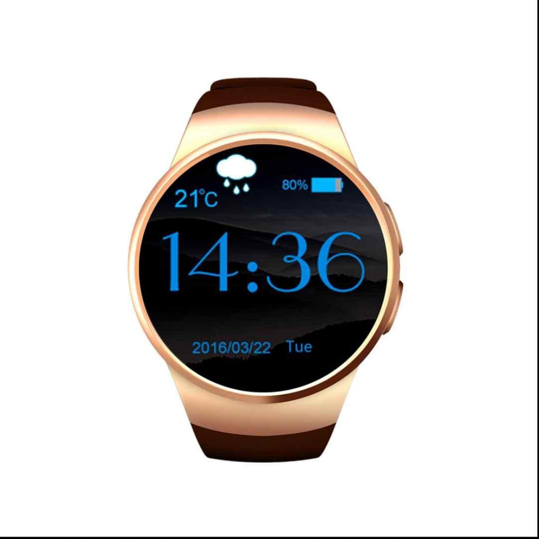 Reloj Inteligente Smartwatch con Control de Sueño,Contador ...