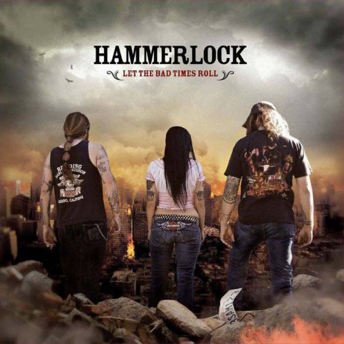 Amazon.com: Chemical Straight Jacket [Explicit]: Hammerlock: MP3 ...