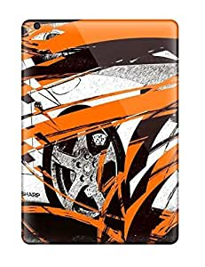 Forever Collectibles Graphic Art Hard Snap-on Ipad Air Case