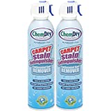 Chem-Dry Carpet Stain Extinguisher - 18 oz. - 2 Pack