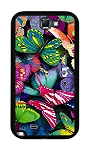 Butterfly Collage - For SamSung Galaxy S5 Mini Case Cover