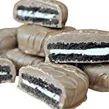 Philadelphia Candies Milk Chocolate Covered OREO Cookies Net Wt 8 oz