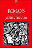 Romans (Anchor Bible Commentaries) (The Anchor Yale Bible Commentaries)