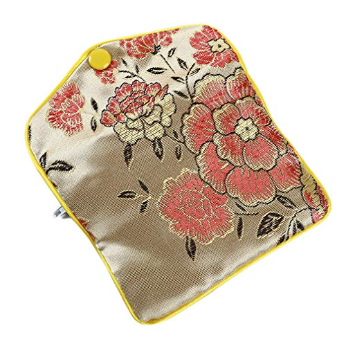 YESMAEA Jewelry Purse Pouch Coin Purses Gift Bag Candy Jewelry Travel Bag Multiple -