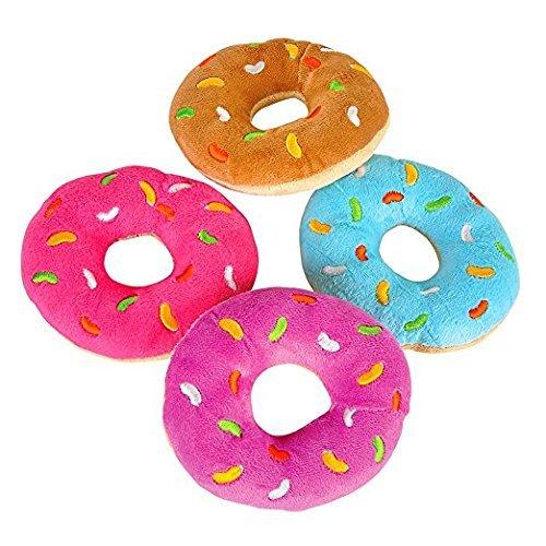 Plush Assortment (Donut Plush Assortment (12 pc))