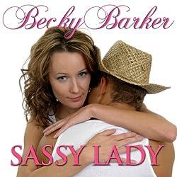 Sassy Lady