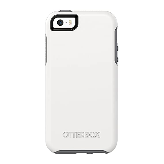 1afe709891 Image Unavailable. Image not available for. Color: OtterBox SYMMETRY SERIES  for iPhone 5/5s/SE ...