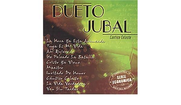 cd dueto jubal